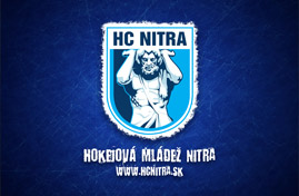 Pozadie na plochu (wallpaper) HC Nitra