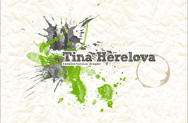 Pozadie na plochu (wallpaper) Tina
