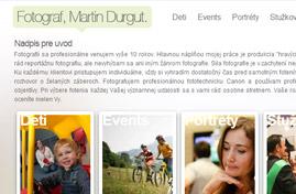 Martin Durgut | Web dizajn