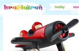 Hračkáreň | Web dizajn